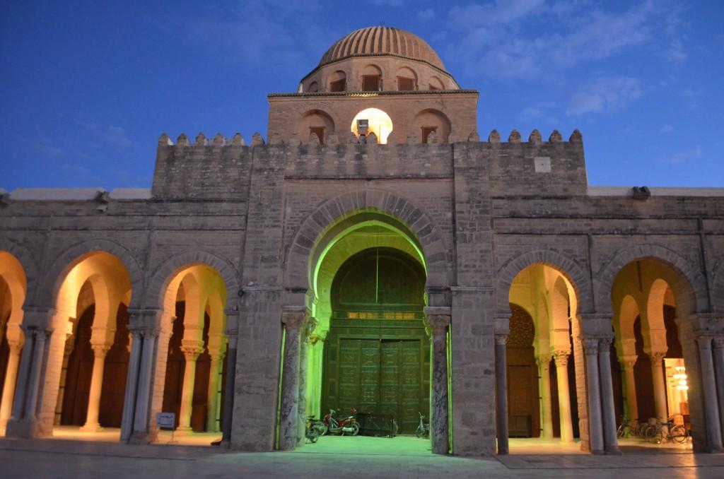 Mosquée-Oqb-Ibn-Nafaa