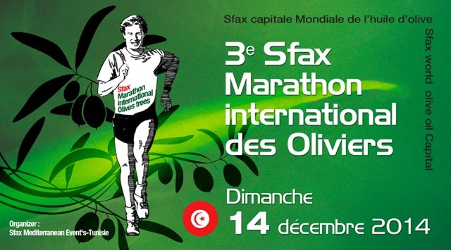 Marathon International des Oliviers