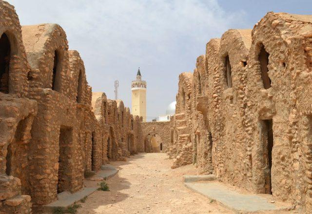 Circuit des villages berbères et visite du festival Amazigh