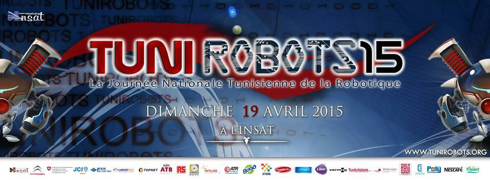 Journée nationale de la Robotique en Tunisie