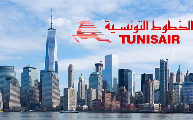 Tunis New York